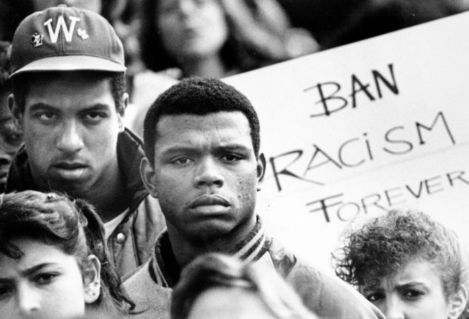 The Functionality of Racism in America