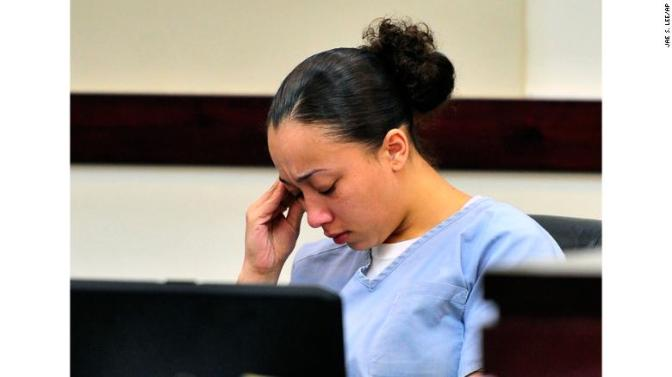 Cyntoia Brown: The Crime of Bravery