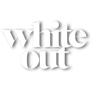 White Out: The Whiting of the World